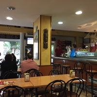 Photo taken at La Cantonada de Prim by Ezra Z. on 9/9/2017