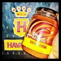 Photo taken at Havanna Café by Felipe d. on 5/22/2013