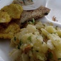 Снимок сделан в La Casa Vegetariana пользователем Jesus P. 2/1/2013