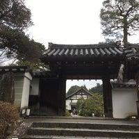 12/16/2017にHiromi S.が瑠璃山 雲龍院で撮った写真