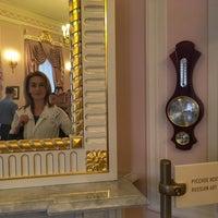 Снимок сделан в Тверской императорский путевой дворец пользователем Ekaterina D. 4/21/2018