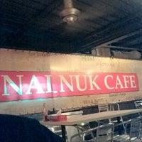 Photo taken at Nai Nuk Seafood Restaurant by Mika H. on 1/1/2016