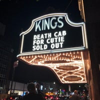 Das Foto wurde bei Kings Theatre von Luciana L. am 10/13/2018 aufgenommen