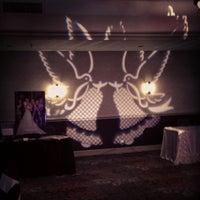 Photo taken at DoubleTree by Hilton Hotel San Antonio Airport by Demetrius P. on 3/17/2013