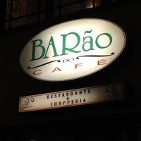 Photo taken at Barão do Café by Dido B. on 11/24/2012