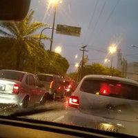 Photo taken at Avenida Hermes Fontes by Peu - TIM BETA 7. on 5/23/2015