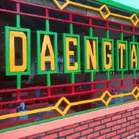 Photo taken at Daeng Ta Raja CotoMakassar by Peggy B. on 8/17/2014