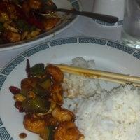 Photo taken at Chef Yu by Josh W. on 10/4/2012