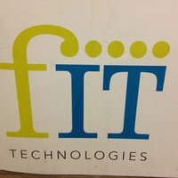 Photo taken at FIT Technologies by Paul L. on 12/18/2012