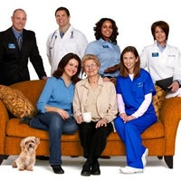 Photo taken at BrightStar Care Grapevine by BrightStar Care Grapevine on 7/30/2014