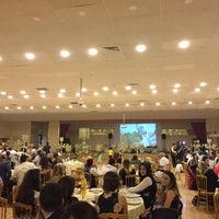 Photo taken at Şutso Düğün Salonu by Serhat K. on 8/19/2017