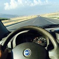 Photo taken at İslahiye-Mersin Otoyolu by Hacı Ç. on 8/16/2015