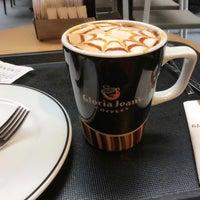 6/10/2017 tarihinde Anelia H.ziyaretçi tarafından Gloria Jean's Coffees'de çekilen fotoğraf