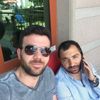 Photo taken at Solmaz Kılıçtepe Polis Merkezi Ulus by Yasn B. on 7/7/2016