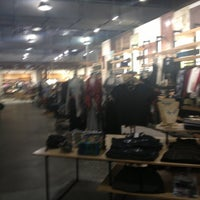 Photo taken at Urban Outfitters by Sam H. on 1/3/2013