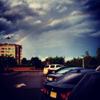 Photo taken at The Village At Bridgewater Commons by Oliver E. on 6/26/2014