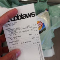 Photo taken at Loblaws by Oliver E. on 6/8/2013