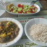Photo taken at Osmanlı Restaurant & Cafe by Osman I. on 8/3/2016
