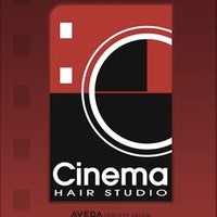 Cinema Hair Studio