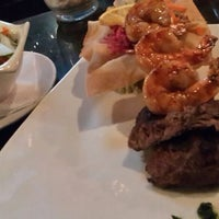 Photo taken at Scampi's Curacao by Scampi's Curacao on 8/11/2014