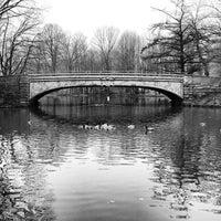 Photo taken at Prospect Park Boathouse & Audubon Center by Andrew R. on 2/27/2013