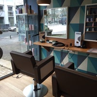 Foto scattata a Alchimie - Urban Spa & Hair Art da Anda B. il 3/21/2016