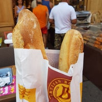 Photo taken at Boulangerie Florentin by Khalid A. on 8/20/2017