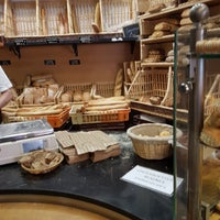 Photo taken at Boulangerie Florentin by Khalid A. on 8/3/2017