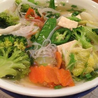 Photo taken at Saigon Bay Vietnamese Restaurant by Missy R. on 3/23/2013