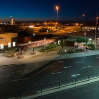 Foto tomada en Phoenix-Mesa Gateway Airport (AZA) por Phoenix-Mesa Gateway Airport (AZA) el 3/28/2018