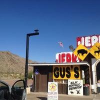 Photo taken at Gus's Fresh Jerky by Jenn J. on 6/2/2013