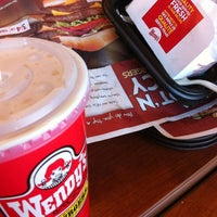 Photo taken at Tim Hortons / Wendy's by James V. on 3/30/2013