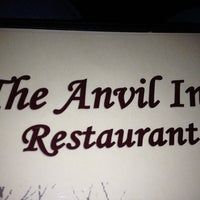 Photo taken at The Anvil Inn by VW Mama on 12/21/2012