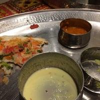 Photo taken at Masala Restaurant by Margaret S. on 6/12/2017