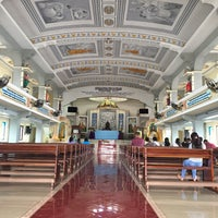 Photo taken at Graha St. Maria Annai Velangkanni by Roy A. on 12/21/2016