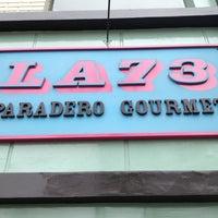 Foto tomada en La 73 por Álvaro S. el 9/25/2012