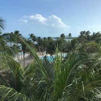Photo taken at Amara Cay Resort by Maria A. on 5/1/2017