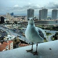9/19/2012 tarihinde Boris G.ziyaretçi tarafından Point Hotel Barbaros'de çekilen fotoğraf
