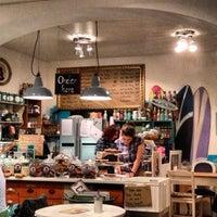 11/2/2012にBoris G.がPure Living Bakeryで撮った写真