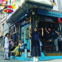 Photo prise au Cumbalı Kahve par ...... .. le5/28/2016