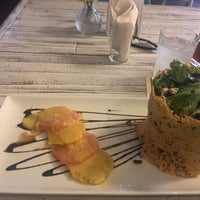 Foto tomada en Debarbas Bebedero Gourmet por Laura Z. el 4/12/2018