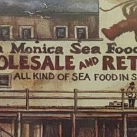 Photo taken at Santa Monica Seafood by Greg B. on 8/20/2015