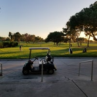 Photo taken at Costa Mesa Country Club by Greg B. on 11/5/2017