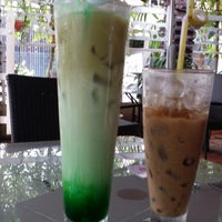 Photo taken at May Cafe by Nam H. on 8/3/2014