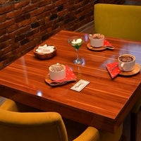 Photo taken at Şehr-i Sefa Cafe & Kahvaltı Salonu by Nazım Y. on 1/6/2015