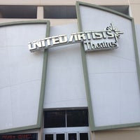 Photo taken at United Artists Showcase Theatre 8 by Jamil S. on 7/4/2013