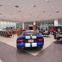 Photo taken at Earnhardt Chrysler Jeep Dodge Ram by Earnhardt Chrysler Jeep Dodge Ram on 12/17/2014
