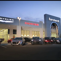 Earnhardt Chrysler Jeep Dodge Ram - 4 tips from 389 visitors