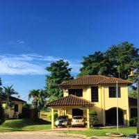 Photo taken at Afamosa Villa Check In by Aizat_J on 11/7/2015