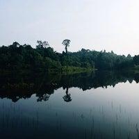 Photo taken at Taman Teknologi Gambang by Aizat_J on 6/21/2014